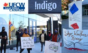 IndigoStore-Join Union